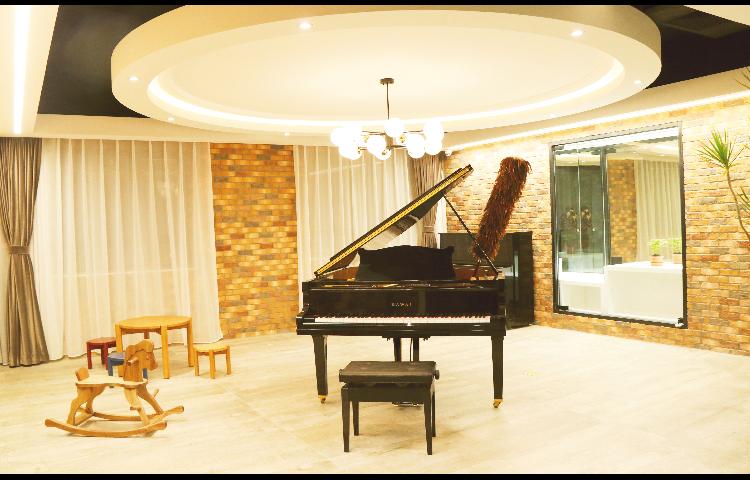 柴拉音乐工作室