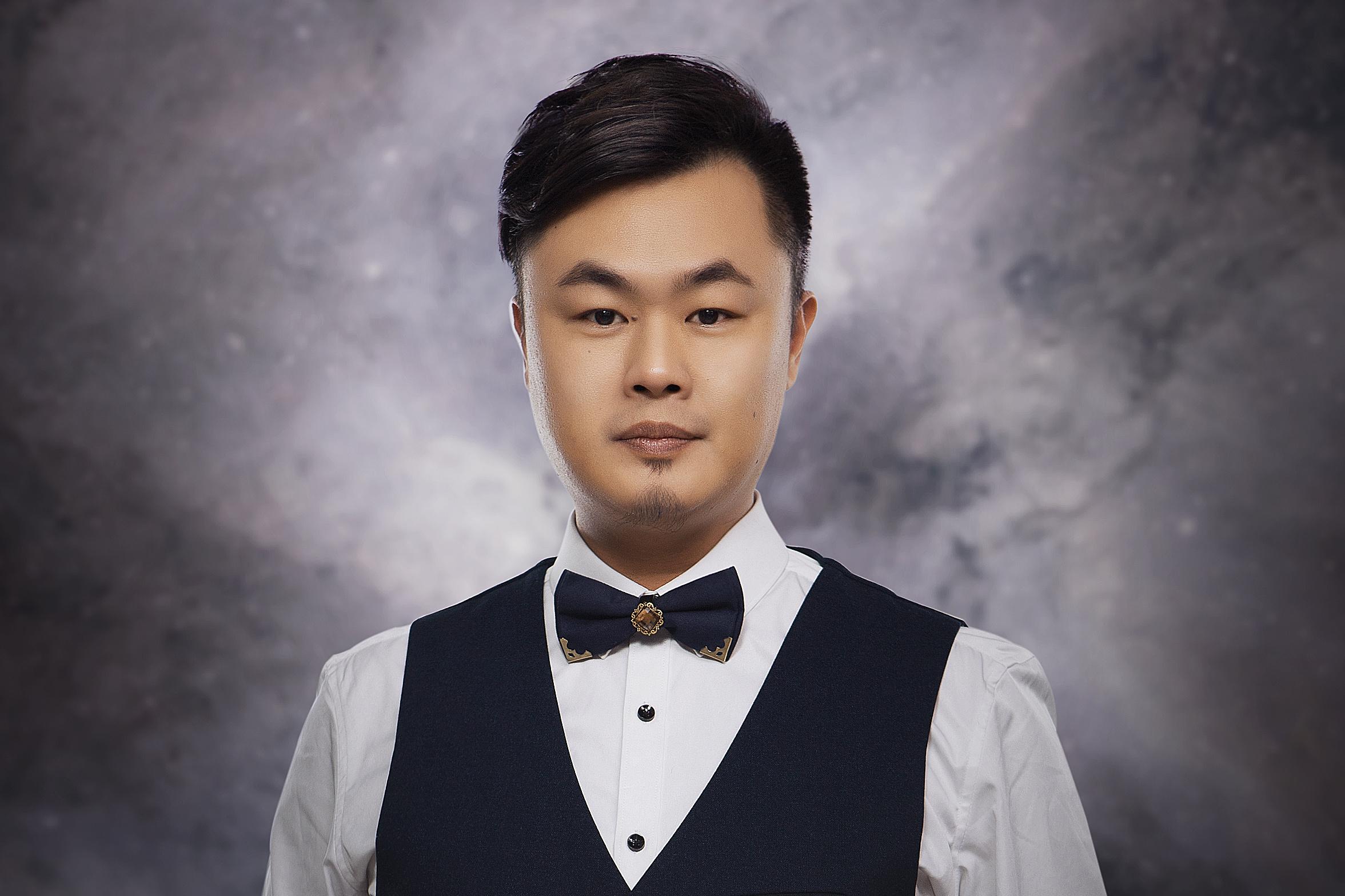 郝博-中央戏剧学院艺考老师
