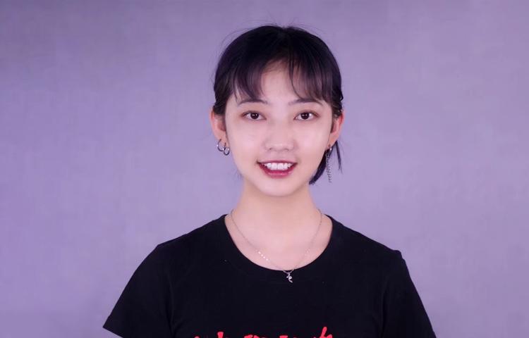邢姣虹-中央戏剧学院艺考老师