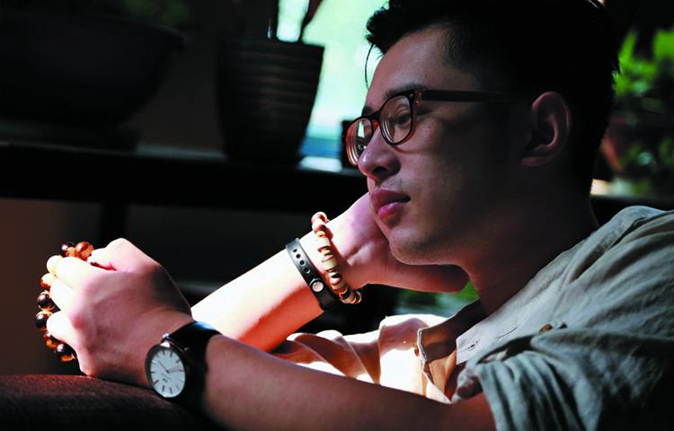 张元-南开大学艺考老师