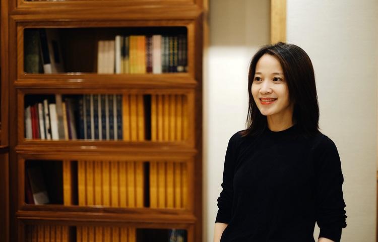 王乙诺-中央戏剧学院艺考老师