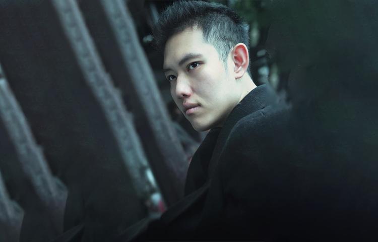 池剑南-上海戏剧学院艺考老师