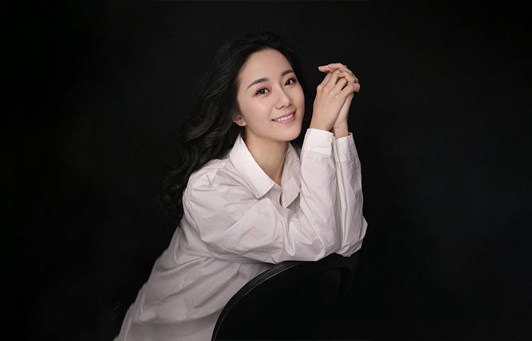 赵珅俐-上海戏剧学院艺考老师