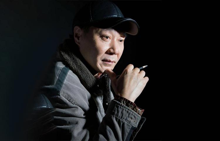 石友根-上海戏剧学院艺考老师