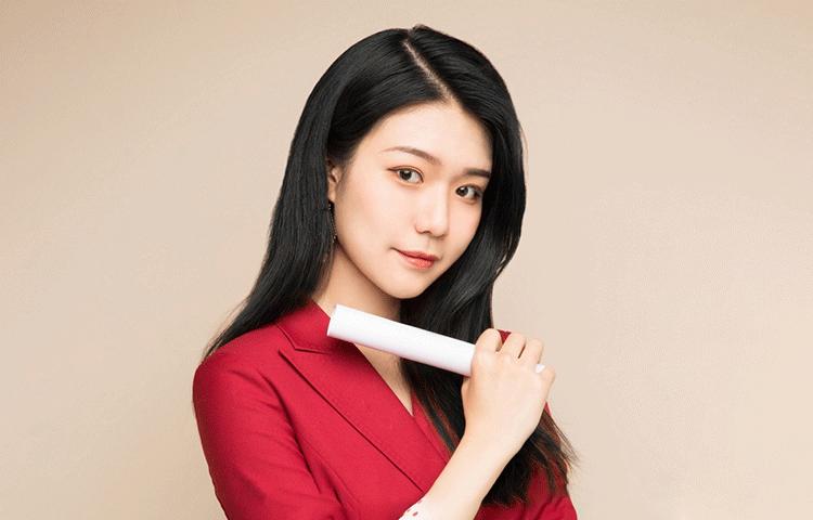刘静怡-浙江传媒学院艺考老师