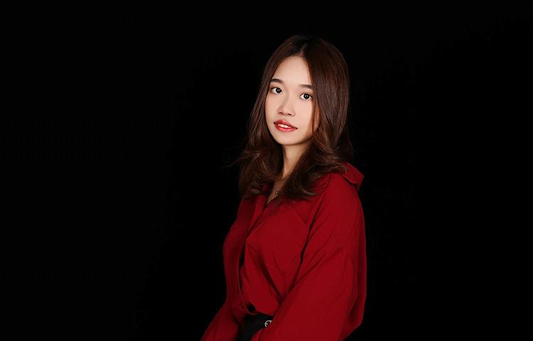沈静言-浙江传媒学院艺考老师