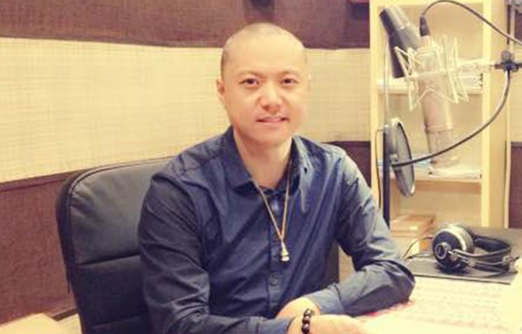 胡克-中国传媒大学艺考老师