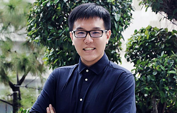 苏明杨-中国戏曲学院艺考老师