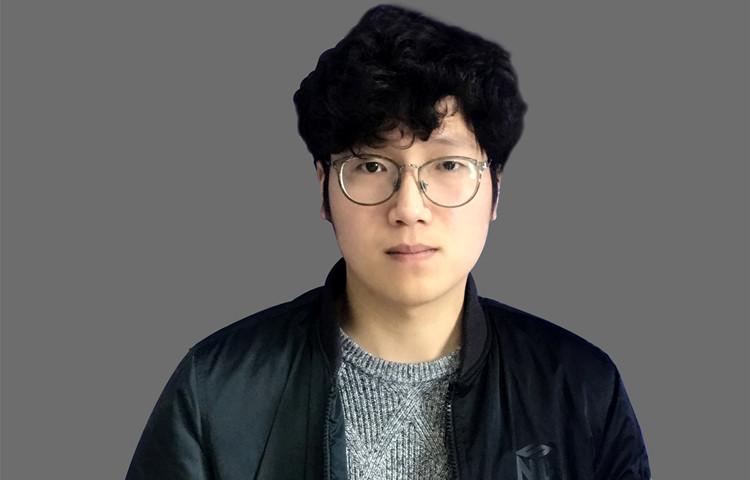 刘亚超-江西师范大学艺考老师