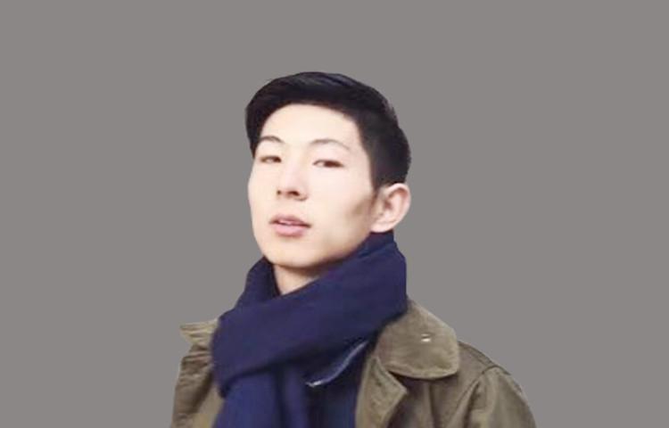 吴乐乐-西安美术学院艺考老师