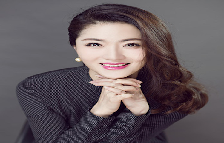 温雪竹-中国戏曲学院艺考老师