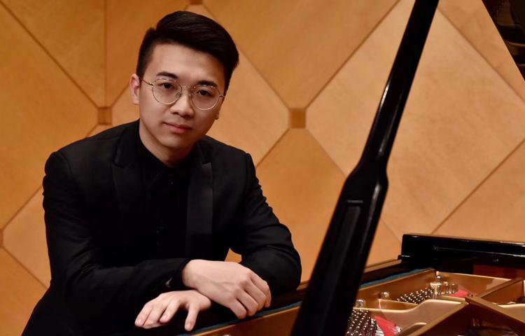 丁聪-美国克利夫兰音乐学院艺考老师